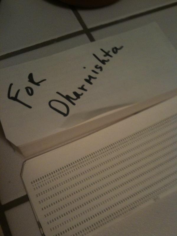 Ada Lovelace Inspirations | Dharmishta